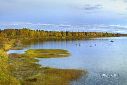 Креативные работы фотографа Markku Lahdesmaki