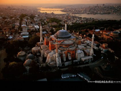Самые красивые мечети и соборы мира