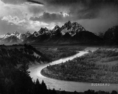 Фотографии, которые изменили мир.