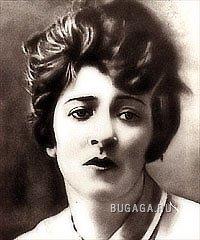 Фаина Раневская.
