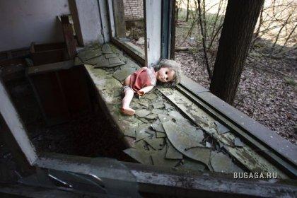 Чернобыльская зона в Беларуссим