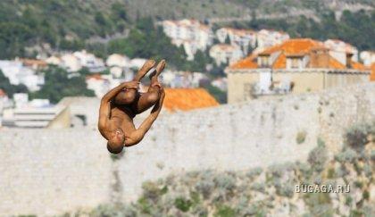 Право на прыжок