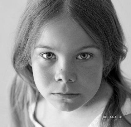 Дети глазами Alexandra Sandu