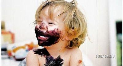 Как насчёт улыбнуться?...или операция:keep smile :)