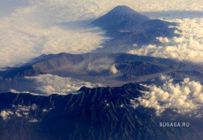 Вулканический комплекс Тенгер