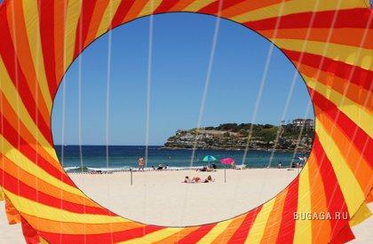 Фестиваль Ветров в Сиднее