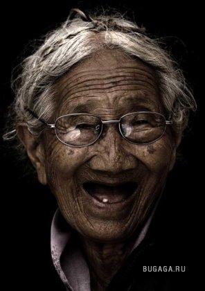 Как насчет улыбнуться?... или операция: keep smile :)