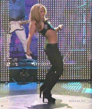 Шакира в латексе