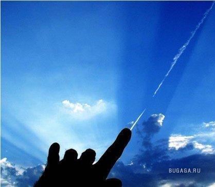 Небо (33 фото)