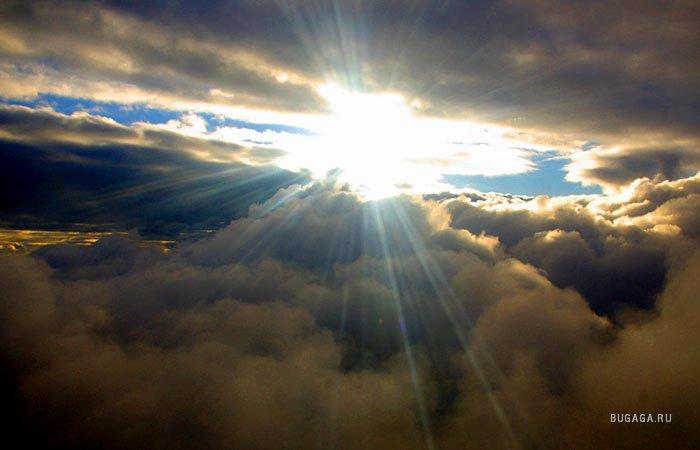 Небо в глазах картинки фото