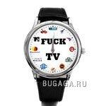Много прикольных наручных часов !!!