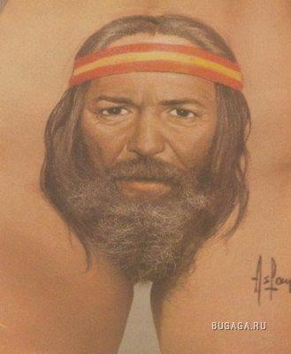 Идиотские татуировки