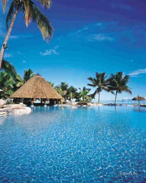 Райское место - островок веселья 1255810432_1_2