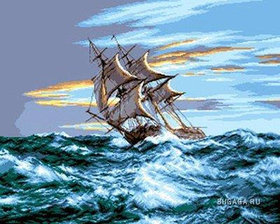 Морские суеверия и приметы