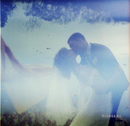 Свадебные радости