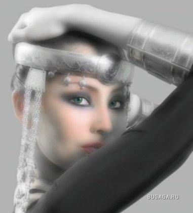 Мисс виртуальная Якутия