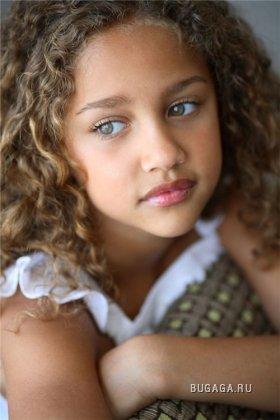 Дети: Фотограф Jeff Calenberg