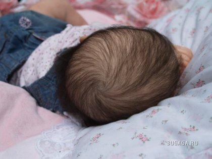 Куклы Младенцы