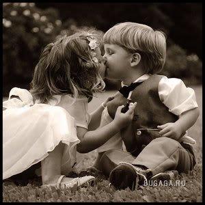Разговоры о любви