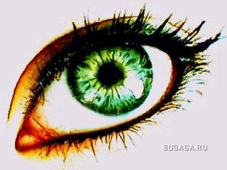Оригинальный зелёный цвет