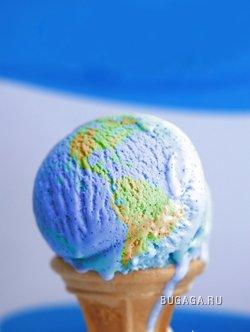 Социалка: экология и глобальное потепление