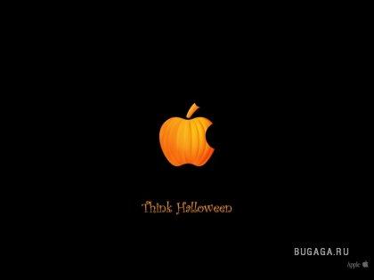 Обои на Halloween (31 шт)