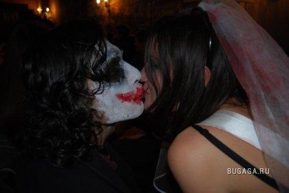 Halloween по Кишиневски