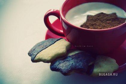 Кофейно-шоколадная пытка