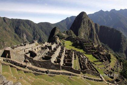 """Объекты Всемирного наследия """"ЮНЕСКО"""""""