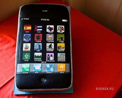 ��������� ���� � ���� Iphone