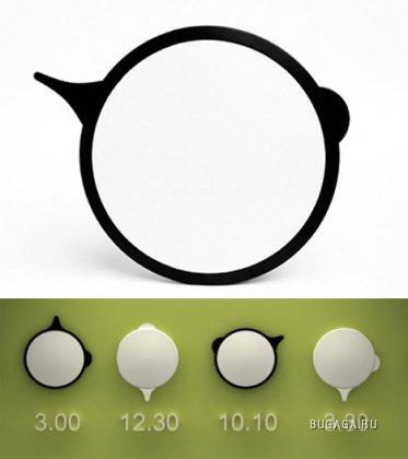 Дизайнерские часы: 24 часа креатива