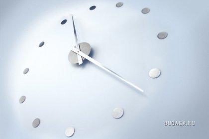 Design clocks wall