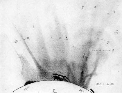Необычные научные фотографии