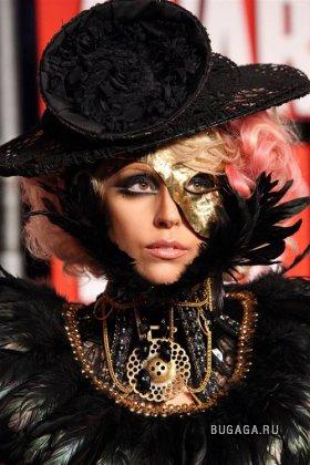 Такая разная – Леди Гага