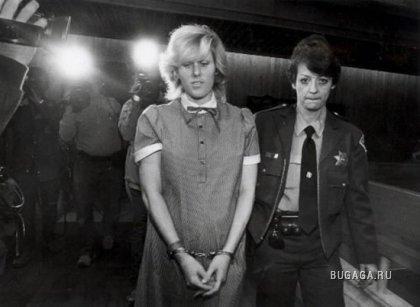 10 самых жестоких женщин-убийц