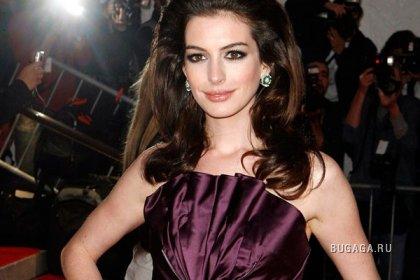 Следующая Vanity Fair: список самых стильных людей мира 2009.