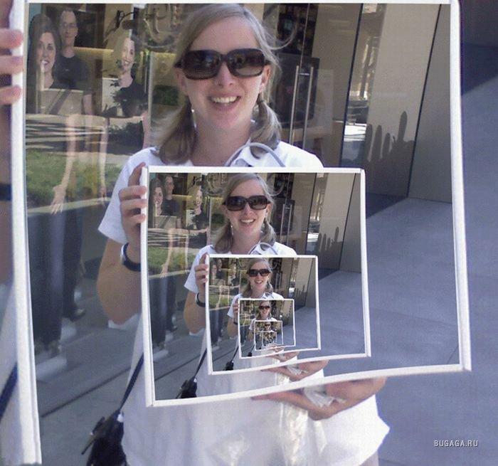 победы рекурсия в фотографии поэтому стоит ходить