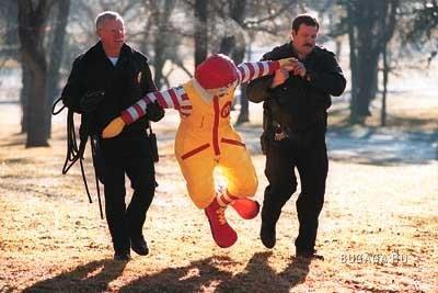 20 фактов о Макдональдсе