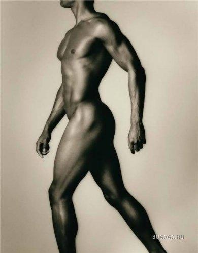 фото обнаженное мужское тело фото