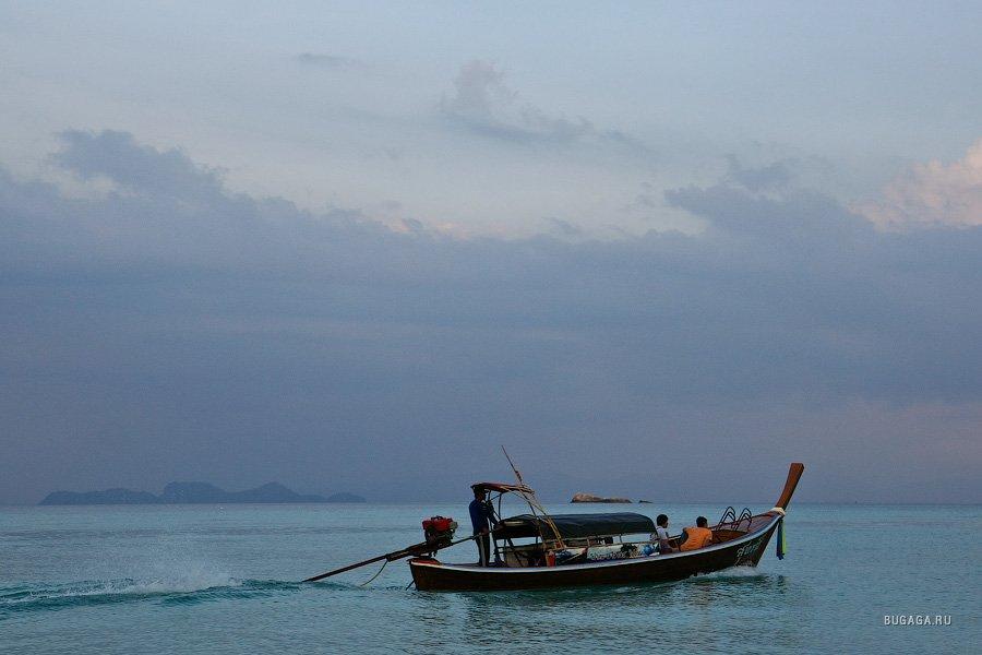 引用 泰国海岛