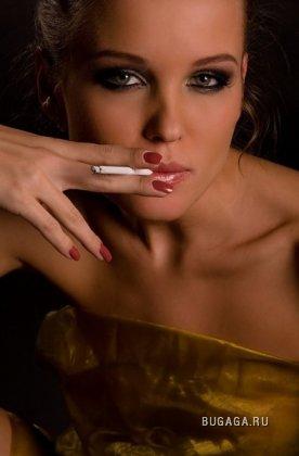 Самые распространённые мифы о курении