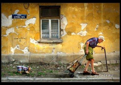 """Улицы"" от Dimitar Variysky"