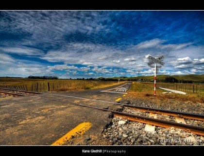 HDR фотографии от Kane Gledhill