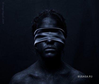Портреты от Jorge Miguel