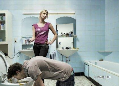 Рекламные работы Gregor Collienne