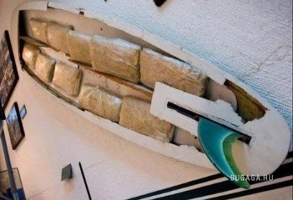 Нарко-музей в Мексике