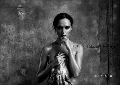 Эротика от Руслана Лобанова