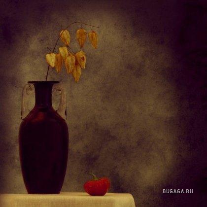 Креативные работы George Rustchev