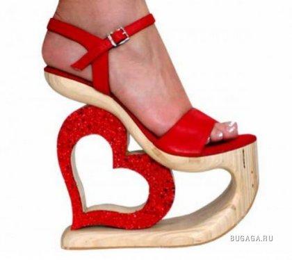 Что надеть в День Святого Валентина?