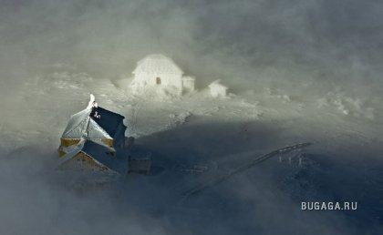 Заснеженный мир от Piotr Krzaczkowski